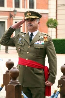 General Andrés Chapa Huidobro