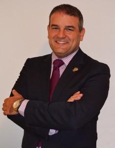 Antonio García Díaz. Pregonero de nuestra próxima Salida Penitencial 2016.