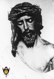 Anterior Imagen de Nuestro Padre Jesús del Santo Suplicio