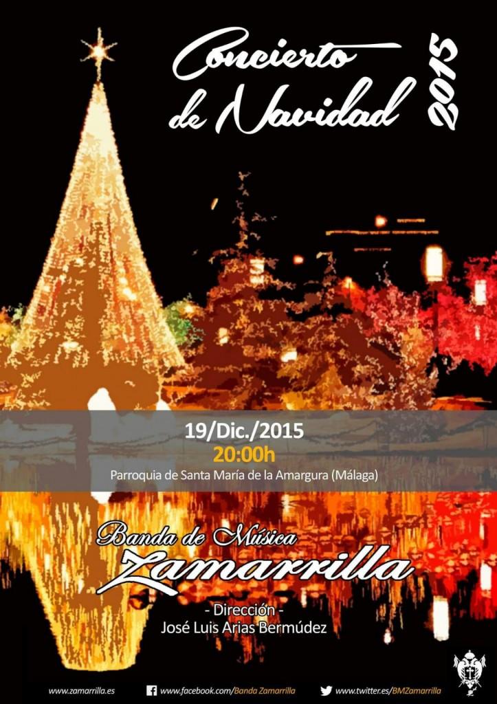 Concierto de Navidad 2015